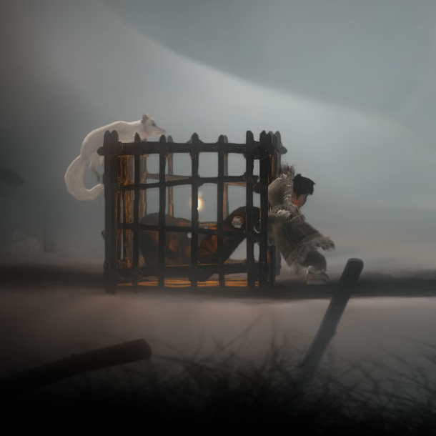 Never Alone Upper One Games Unity Linux Microsoft Windows OS X PlayStation 3 PS3 PS4 Wii U Xbox One iOS Puzzle Platformer Xtreme Retro 4