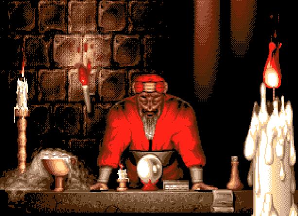 Prince of Persia Domark Sega Genesis Mega Drive MD Xtreme Retro 2