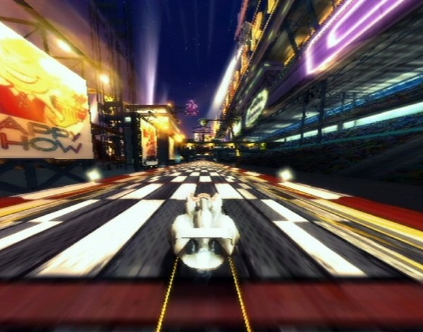 Speed Racer The Videogame Sidhe Interactive Warner Bros Nintendo Wii DS PlayStation 2 PS2 Xtreme Retro 3