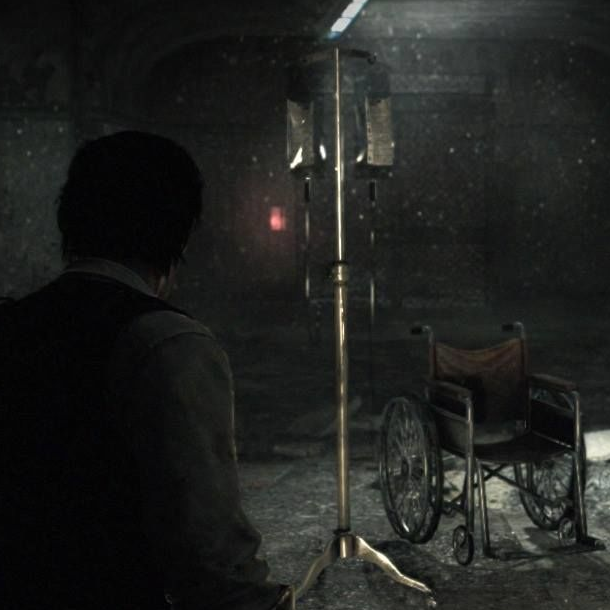The Evil Within Psycho Break Survival Horror Tango GameWorks Bethesda Softworks Shinji Mikami Microsoft Windows PlayStation 3 PS3 PS3 Xbox 360 One Xtreme Retro 3