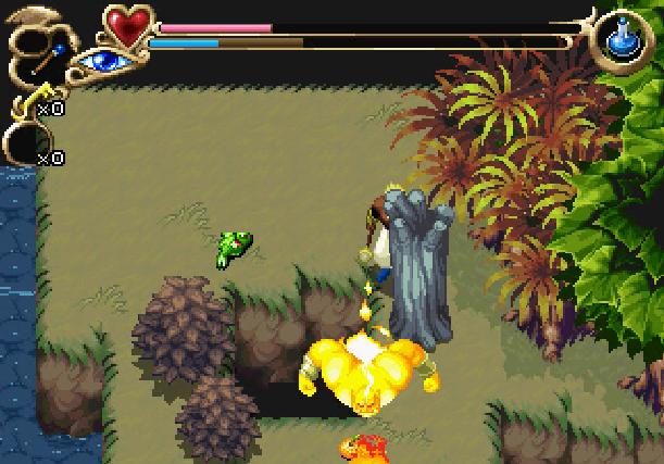 The Legend of Oasis Story of Thor 2 Seirei Ou Kiden Ancient Sega Saturn Yuzo Koshiro Action RPG Xtreme Retro 2