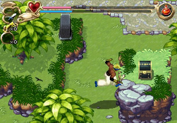The Legend of Oasis Story of Thor 2 Seirei Ou Kiden Ancient Sega Saturn Yuzo Koshiro Action RPG Xtreme Retro 4