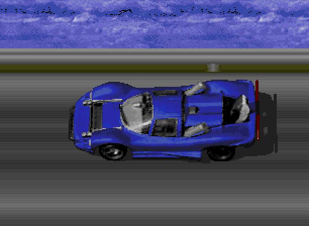Tokyo Highway Battle Drift King Sega Saturn Sony PlayStation PSX PSone Jaleco Genki Xtreme Retro Pixel Art