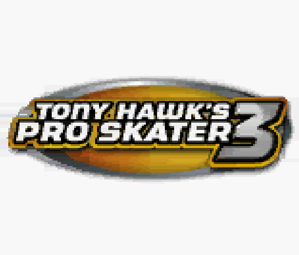 Tony Hawks Pro Skater 3 Activision Nintendo Game Boy Color GBC Xtreme Retro