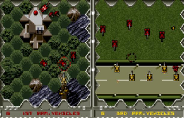 11 Battle Isle Blue Byte Software Amiga DOS Microsoft Windows Xtreme Retro