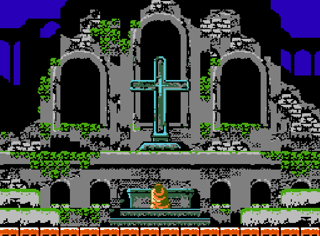 2 Castlevania III Dracula's Curse NES Konami Xtreme Retro