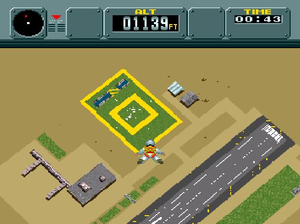 3 Pilotwings Nintendo SNES Super Nintendo Xtreme Retro