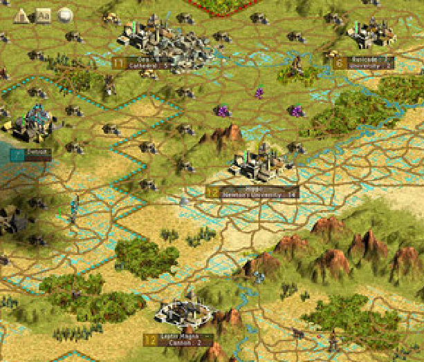 5 Civilization III Sid Meier Firaxis Games Windows Mac Xtreme Retro