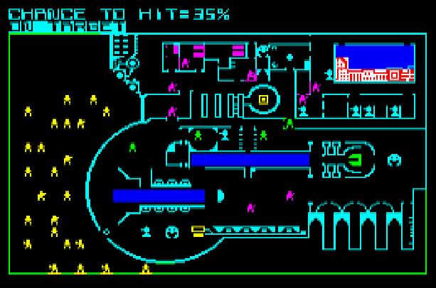 5 Rebelstar Raiders ZX Spectrum Julian Gallop Xtreme Retro
