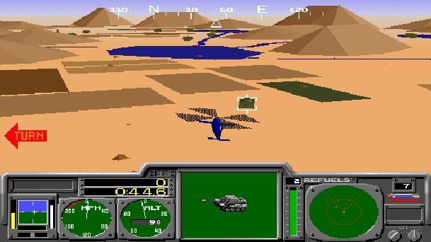 5 Steel Talons Atari Games Corporation Atari ST Sega Genesis Mega Drive MD Super Nintendo SNES Lynx Action Simulation Xtreme Retro