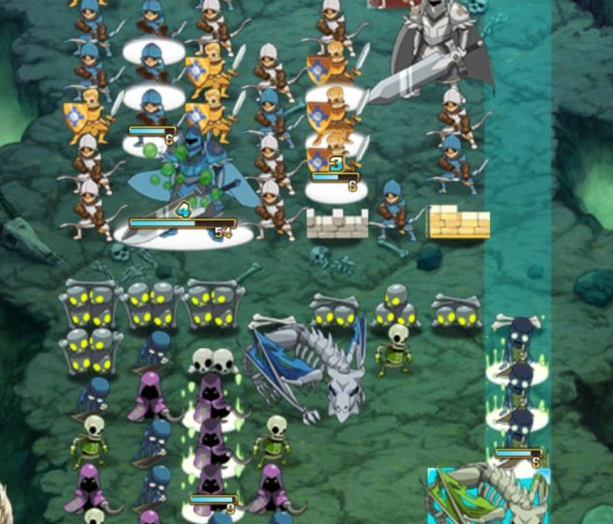 6 Might & Magic Clash of Heroes Ubisoft Nintendo DS NDS PlayStation 3 PS3 Xbox 360 Microsoft Windows iOS Xtreme Retro