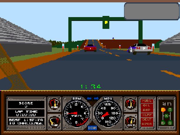 6 Street Drivin Prototype Xtreme Retro