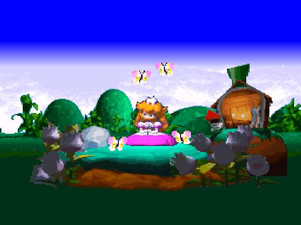 7 Super Mario RPG Square Nintendo SNES Super Nintendo Xtreme Retro