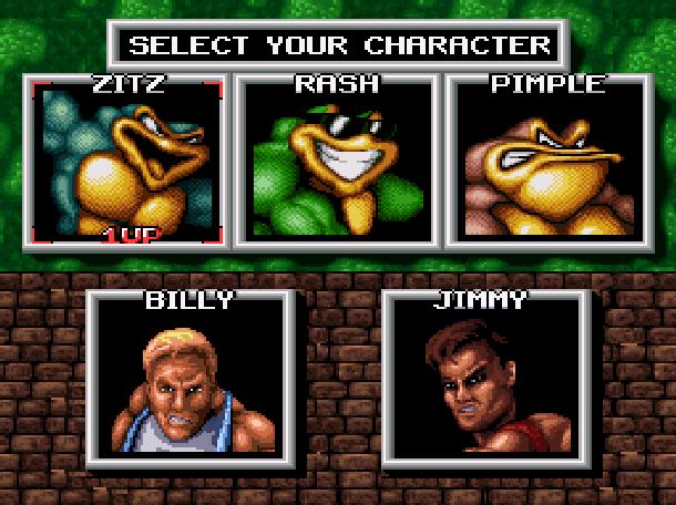 Battletoads & Double Dragon The Ultimate Team Rare Beat'em up Super Nintendo NES Game Sega Genesis Mega Drive Xtreme Retro 2