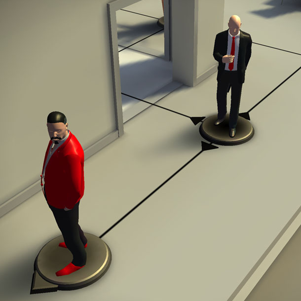 Hitman-GO-Square-Enix-Android-iPhone-Windows-Phone-Strategy-Tactics-Xtreme-Retro-6