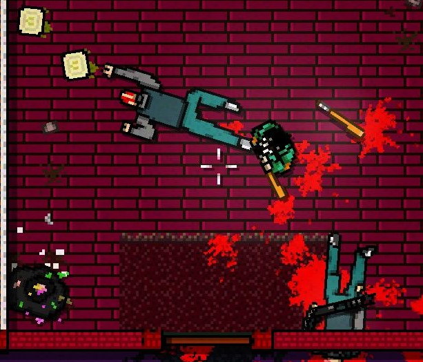Hotline Miami 2 Wrong Number Devolver Digital Dennation Games Linux Macintosh Sony PlayStation 3 PS4 PS Vita Windows Action Shooter Xtreme Retro 3