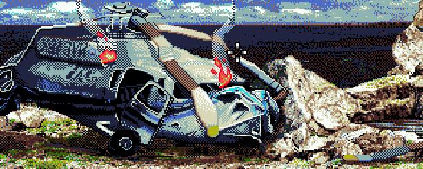 Jurassic Park Sega Mega CD Adventure Xtreme Retro 1