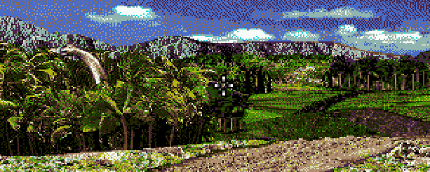 Jurassic Park Sega Mega CD Adventure Xtreme Retro 2