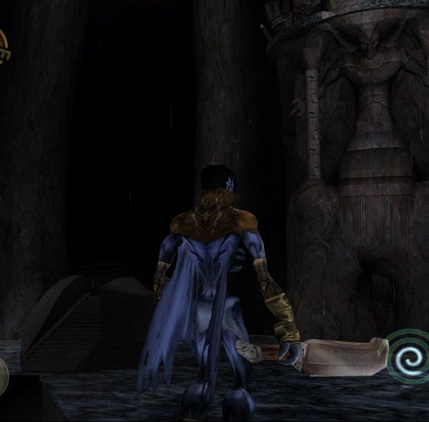 Legacy of Kain Soul Reaver 2 Eidos Interactive Crystal Dinamics Sony PlayStation 2 PS2 Windows PC Action Xtreme Retro 10