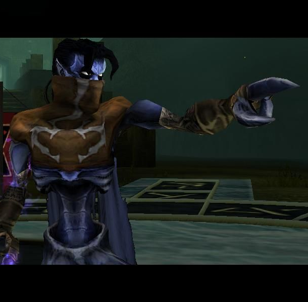 Legacy of Kain Soul Reaver 2 Eidos Interactive Crystal Dinamics Sony PlayStation 2 PS2 Windows PC Action Xtreme Retro 3