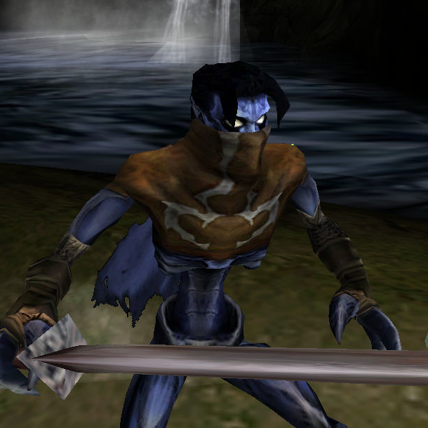 Legacy of Kain Soul Reaver 2 Eidos Interactive Crystal Dinamics Sony PlayStation 2 PS2 Windows PC Action Xtreme Retro 5