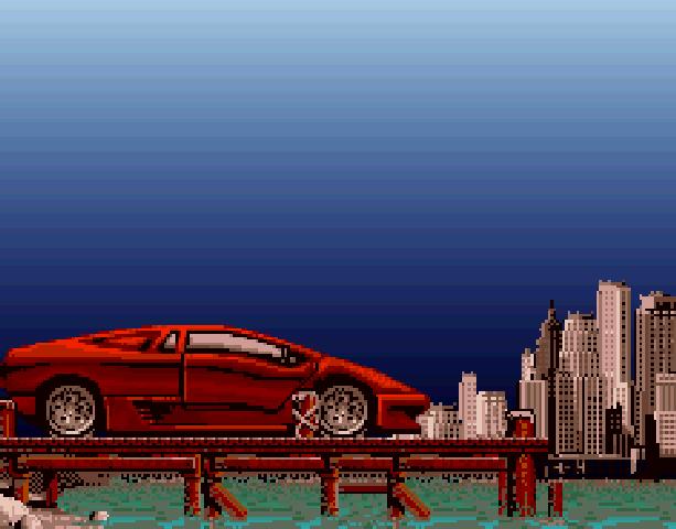 Motorhead Gremlin Interactive Digital Illusions 1998 Sony PlayStation PSX PSone Microsoft Windows PC Racing Pixel Art Xtreme Retro