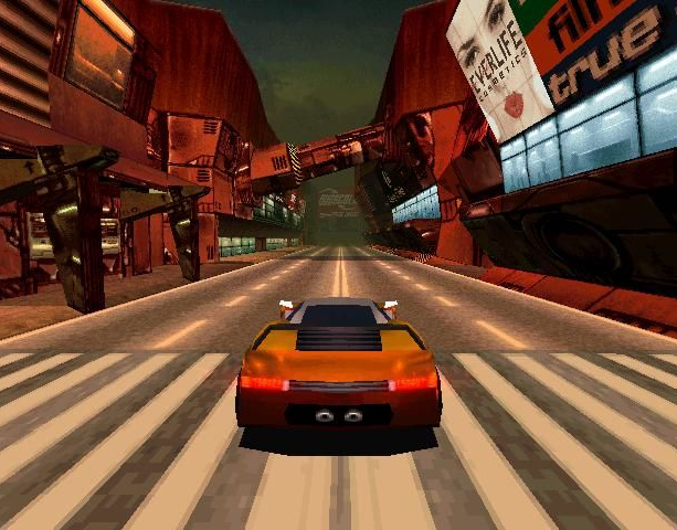 Motorhead Gremlin Interactive Digital Illusions 1998 Sony PlayStation PSX PSone Microsoft Windows PC Racing Xtreme Retro 12