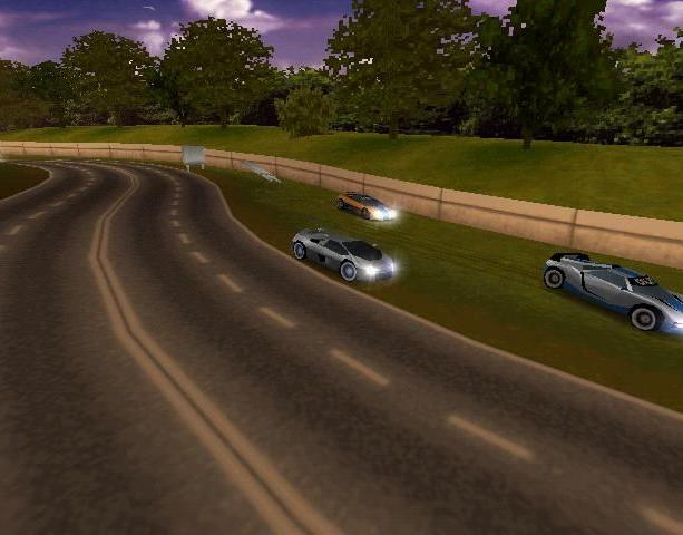 Motorhead Gremlin Interactive Digital Illusions 1998 Sony PlayStation PSX PSone Microsoft Windows PC Racing Xtreme Retro 8
