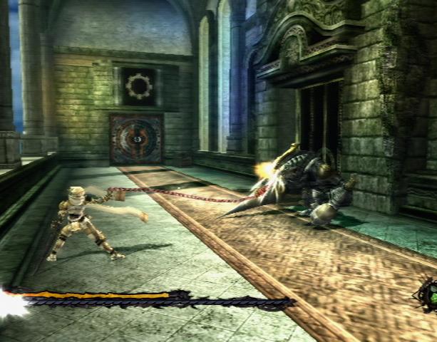 Pandora's Tower Ganbarion Nintendo Xseed Games Wii Action RPG Xtreme Retro 10