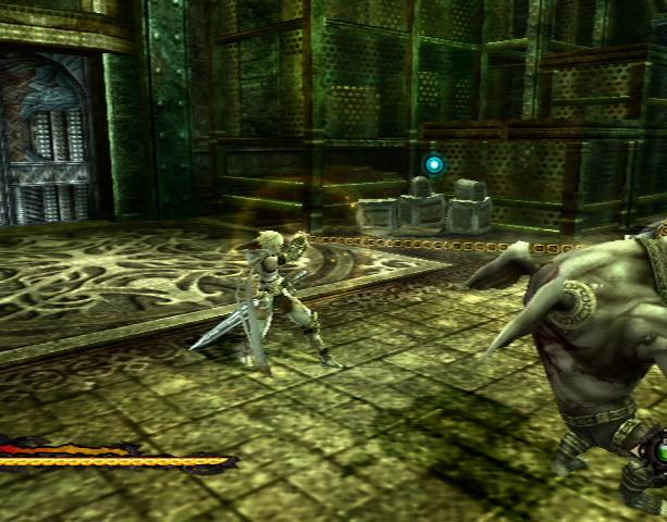 Pandora's Tower Ganbarion Nintendo Xseed Games Wii Action RPG Xtreme Retro 12