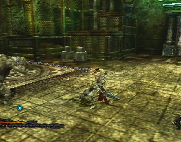 Pandora's Tower Ganbarion Nintendo Xseed Games Wii Action RPG Xtreme Retro 8