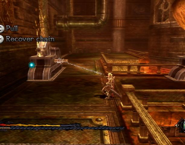 Pandora's Tower Ganbarion Nintendo Xseed Games Wii Action RPG Xtreme Retro 9