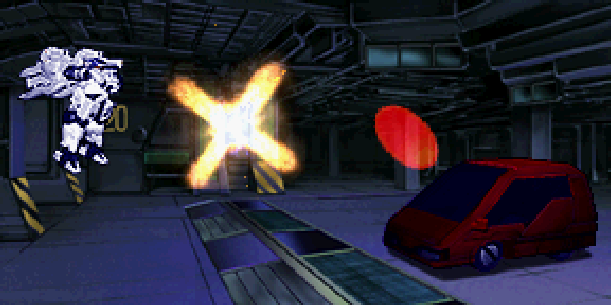 Policenauts Konami Hideo Kojima Nec PC-98 3DO Sony PlayStation PSX PSone Sega Saturn Xtreme Retro 1