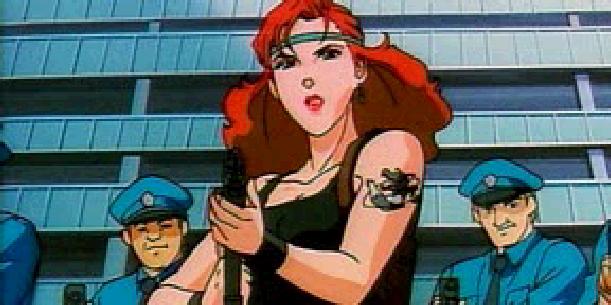 Policenauts Konami Hideo Kojima Nec PC-98 3DO Sony PlayStation PSX PSone Sega Saturn Xtreme Retro 11