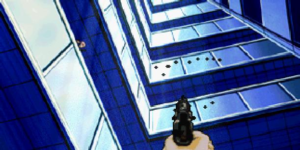 Policenauts Konami Hideo Kojima Nec PC-98 3DO Sony PlayStation PSX PSone Sega Saturn Xtreme Retro 2