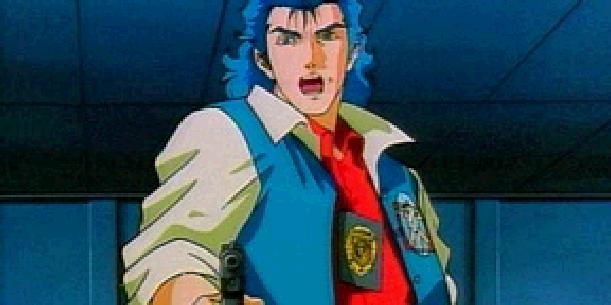 Policenauts Konami Hideo Kojima Nec PC-98 3DO Sony PlayStation PSX PSone Sega Saturn Xtreme Retro 3