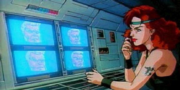 Policenauts Konami Hideo Kojima Nec PC-98 3DO Sony PlayStation PSX PSone Sega Saturn Xtreme Retro 7