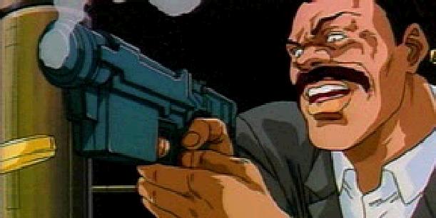 Policenauts Konami Hideo Kojima Nec PC-98 3DO Sony PlayStation PSX PSone Sega Saturn Xtreme Retro 8