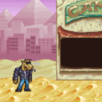 Quizás el mejor juego que te pone al control de un mortífero camello asesino. Minter tornó los papeles en esta secuela, permitiendo al jugador pisotear unos escenarios surreales y disparar […]
