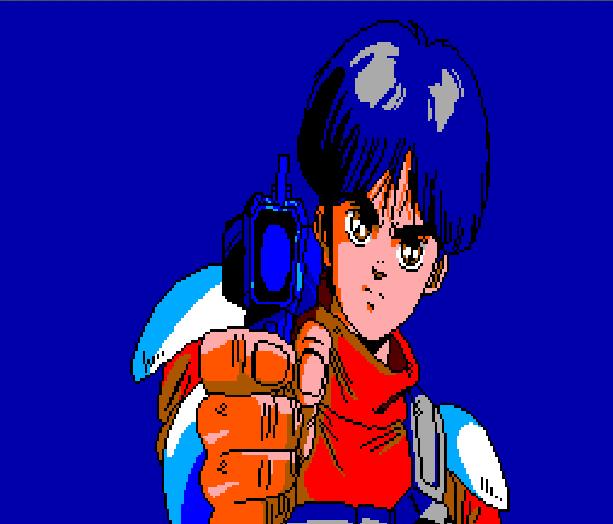 Sega Master System Light Phaser Zillion Pixel Art Xtreme Retro