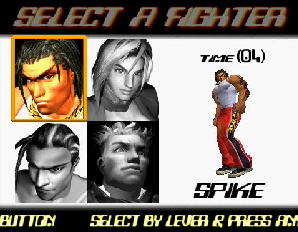 SpikeOut Sega Model 3 Arcade Coin Op Street Brawler Beat'em up Xtreme Retro 1