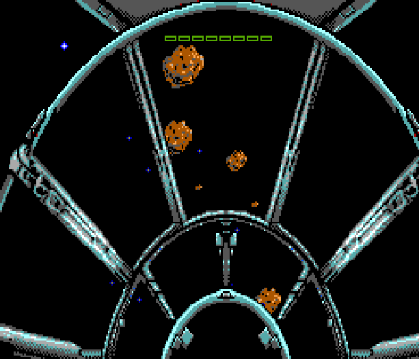 Star Wars Master System Xtreme Retro 3