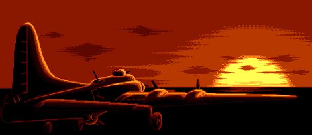 Wing Island Konami Hudson Soft Nintendo Wii Simulator Pixel Art Xtreme Retro
