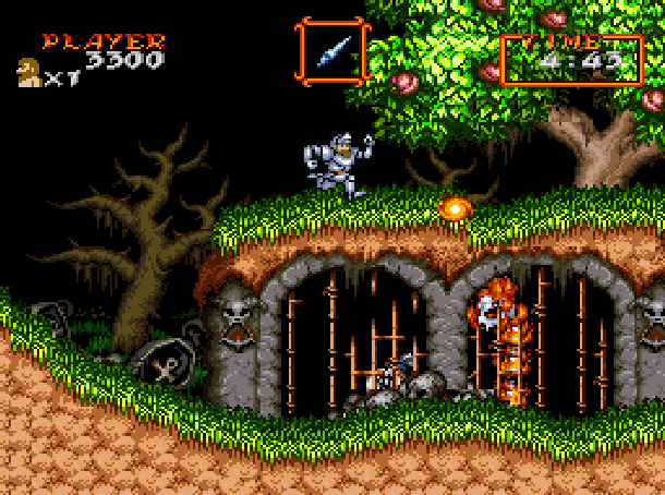 2-super-ghouls-n-ghosts-capcom-arcade-super-nintendo-snes-game-boy-advance-gba-sir-arthur-xtreme-retro