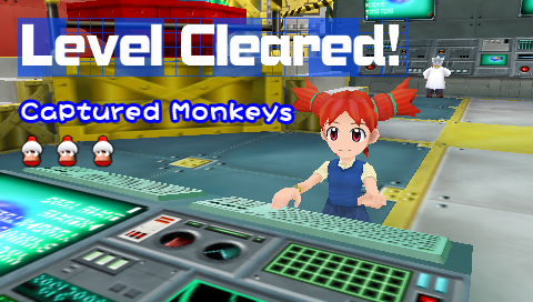 226664-ape-escape-on-the-loose-psp-screenshot-level-cleared-results