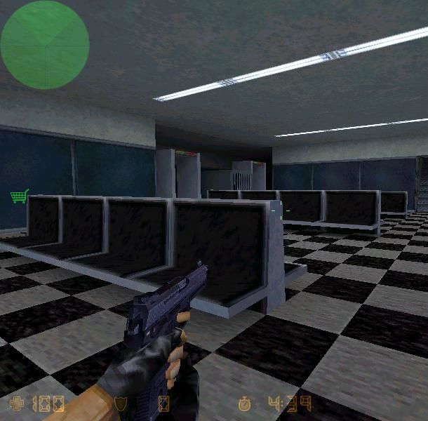 4 Half Life Counter Strike Sierra On-Line Valve Corporation Linux Macintosh Xbox FPS Xtreme Retro