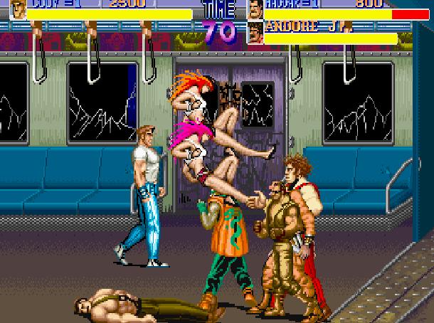8-final-fight-arcade-coin-op-beatem-up-poison-roxy-xtreme-retro