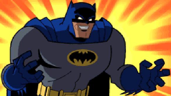 Batman the Brave and the Bold Nintendo Wii Beat'em up Comic WayForward Technologies Warner Bros Pixel Art Xtreme Retro