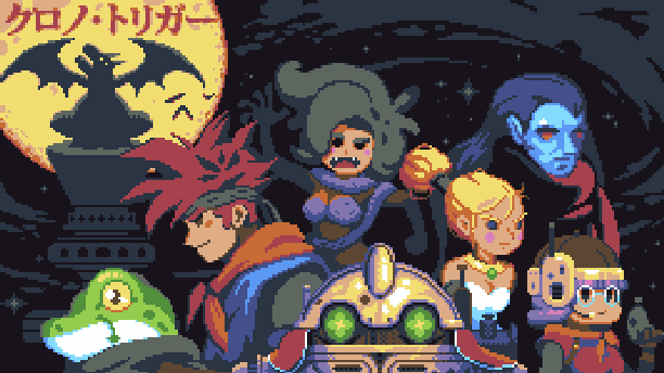 Chrono-Trigger-Squaresoft-Akira-Toriyama-Super-Nintendo-SNES-Nintendo-DS-NDS-iOS-Android-J-RPG-Pixel-Art-Xtreme-Retro