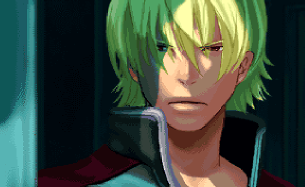 Galerians Polygon Magic ASCII Entertainment Crave Sony PlayStation PSX PSone OVA Survival Horror Pixel Art Xtreme Retro